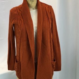 MERONA Cardigan Sweater | Size L
